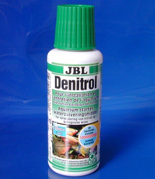 Denitrol j b l materiel vpc entretien for Aquarium vpc