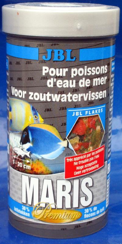 Jbl maris pour poissons d 39 eau de mer materiel vpc for Poisson vpc