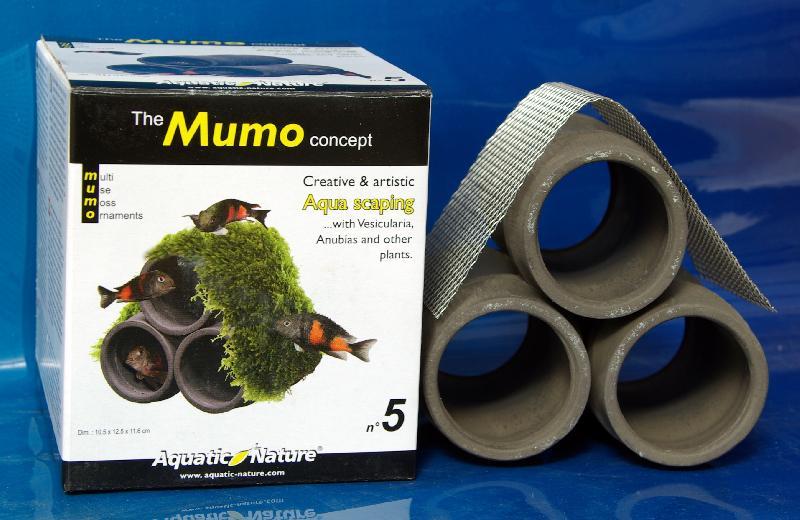Abri a alevins et crevettes materiel vpc decoration for Aquarium vpc
