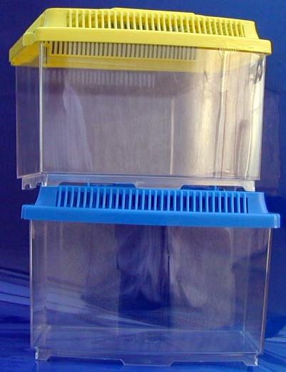 Travel box m materiel vpc aquariums meubles et for Aquarium vpc